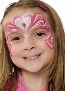Maquillage Enfant Facile : modele maquillage fee facile ~ Melissatoandfro.com Idées de Décoration