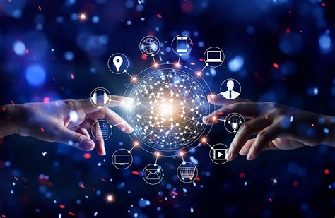 Connected Digital Innovation | Industrial Manufacturing ...