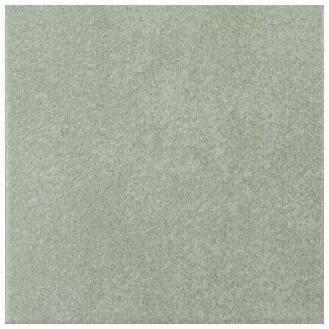 home depot merola tile twenties merola tile twenties grey 7 3 4 in x 7 3 4 in ceramic