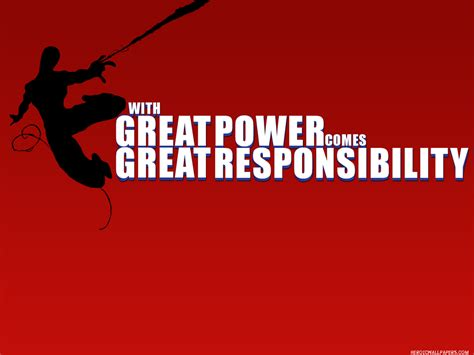 Amazing Spider Man Logo Quot Power And Responsibility Quot What Amazing Spider Man Lacks The Amazing Spider Man 2 Comic Vine