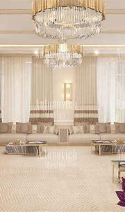 Top Interior Design Company Dubai