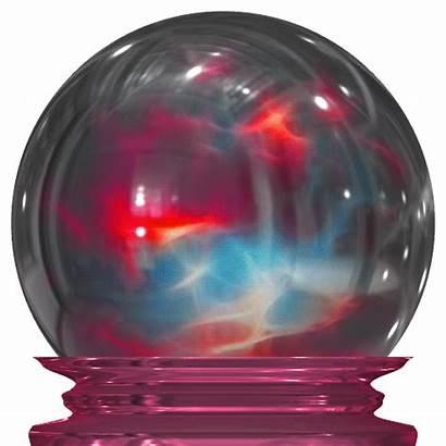 Crystal Ball Animated Transparent Gifs Magic Balls