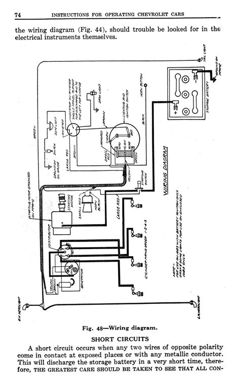Ford 5030 Wiring Diagram by Chevy Wiring Diagrams