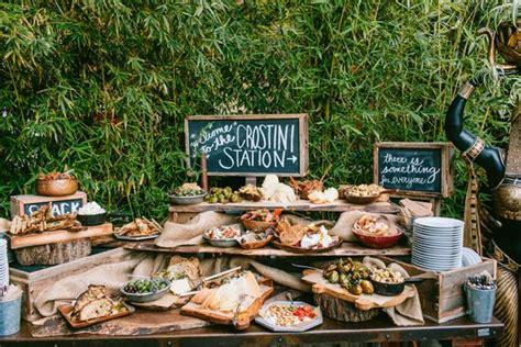 Top 30 Wedding Food Bars Youll Love Deer Pearl Flowers