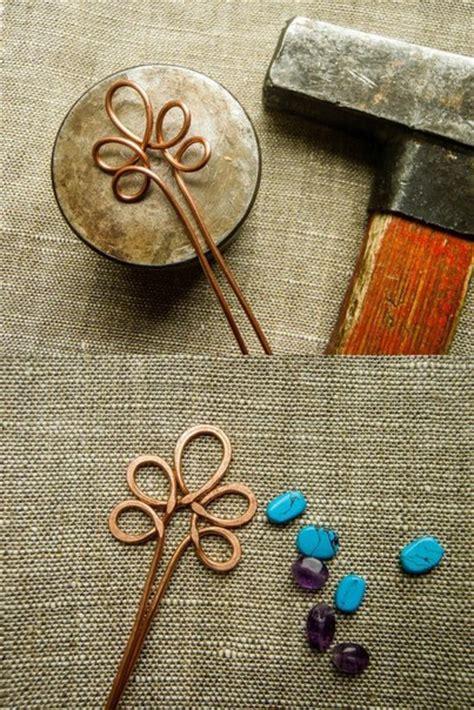 dekoration aus draht basteln dekoking diy bastelideen dekoideen zeichnen lernen