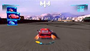 Cars 2 Video : cars 2 game english daredevil lightning mcqueen runway tour battle race youtube ~ Medecine-chirurgie-esthetiques.com Avis de Voitures