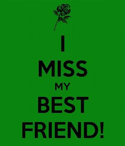 Miss Friend Bestie Quotes Matic Poster Friends