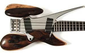 Custom Made Bass Guitars