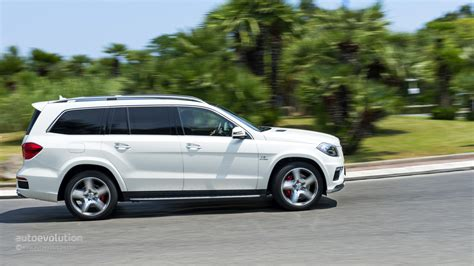 Mercedes-benz Gl63 Amg Review