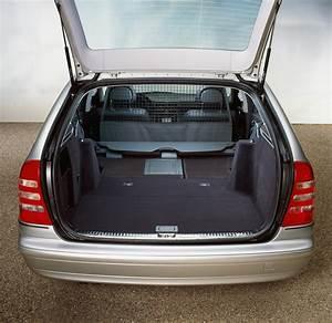 Coffre Mercedes Classe A : dimensions coffre mercedes classe c break ~ Gottalentnigeria.com Avis de Voitures