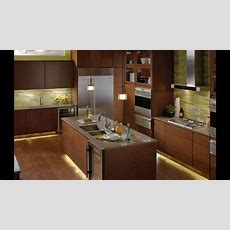 Kitchen Under Cabinet Lighting Options  Countertop