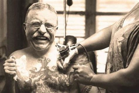 historical titans  surprising tattoos mental floss