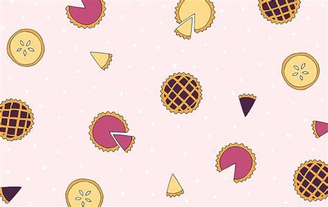 Pie Desktop And Ipad Wallpaper
