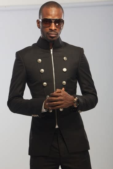 9ice Shows Off His Adorable Twins  Photos 36ng