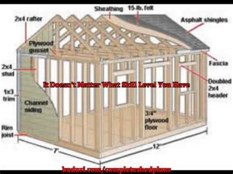build your own shed plans uk plans for shed shelves