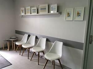 25 best ideas about salle d39attente bureau on pinterest With tapis de couloir avec canapé kartell plastics