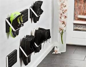 Schuhe Aufbewahren Ideen : wie kann man schuhregal selber bauen freshouse ~ Markanthonyermac.com Haus und Dekorationen