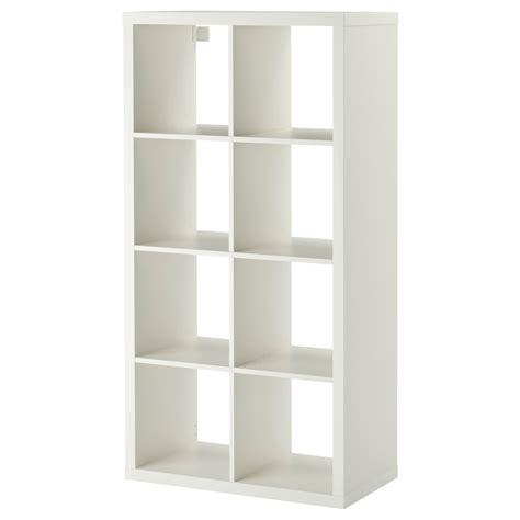 ikea shelving kallax shelving unit white 77x147 cm ikea