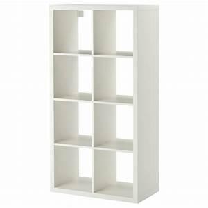 Ikea Regalsystem Kallax : kallax shelving unit white 77x147 cm ikea ~ Orissabook.com Haus und Dekorationen