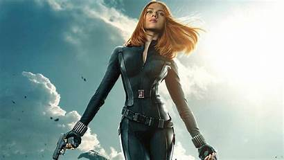 Widow Trailer