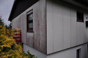 Entsorgung Asbest Kosten : fassade eternit streichen ~ Frokenaadalensverden.com Haus und Dekorationen