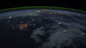 Earth HD| Time Lapse View from Space, Fly Over | NASA, ISS ...