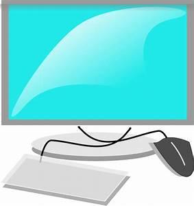 Computer PNG Clip arts for Web - Clip arts free PNG ...