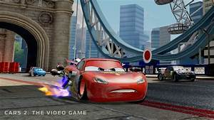 Cars 2 Video : cars 2 the video game battle race xbox one youtube ~ Medecine-chirurgie-esthetiques.com Avis de Voitures