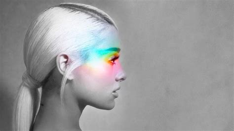 """Ariana Grande Releases Visuals For Her """"no Tears Left To"""