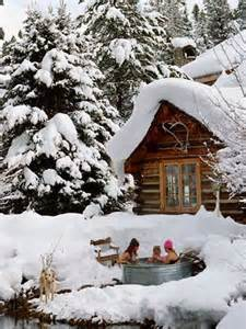 Steamboat Springs Co Hot Tub