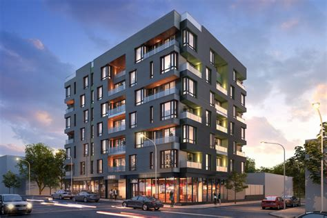 Warehouse Replacing South Bronx Condos Will Cost