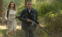 The American – review | Film | The Guardian
