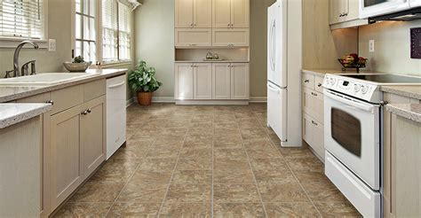rock with easy gripstrip installation vinyl plank resilient flooring has never been this
