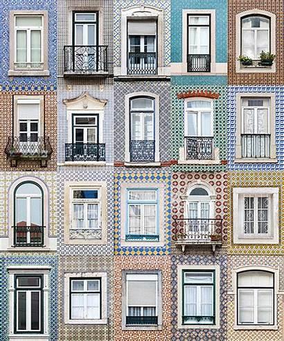 Windows Goncalves Andre Doors Forms Visual Designboom