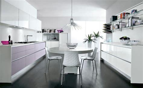 Moderne Küchen Raumideen