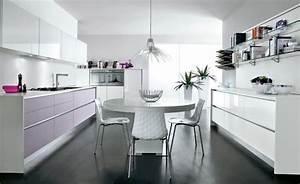 Moderne Küchen Bilder : moderne k chen raumideen ~ Markanthonyermac.com Haus und Dekorationen