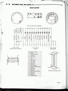 Unique 2002 Dodge Ram 1500 Instrument Cluster Wiring