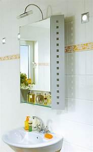 Spiegelschrank Beleuchtung Nachrüsten : led badbeleuchtung dekoration aus licht badbeleuchtung ~ Yasmunasinghe.com Haus und Dekorationen
