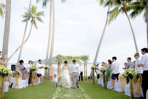 Best Phuket Resorts For Weddings