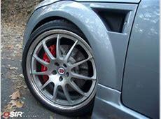 Karbon Audi TT mk1 8N intérieur