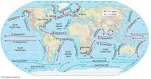 1  Introduction To Oceans