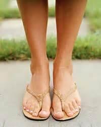 Грибок на ногах на подошве