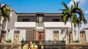 Maison 3d Dakar Senegal  D U00e9cembre 2020