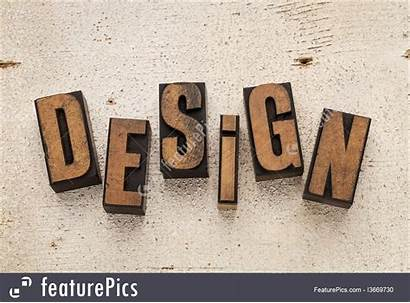 Word Wood Typ Letterpress Spelled Rough Featurepics