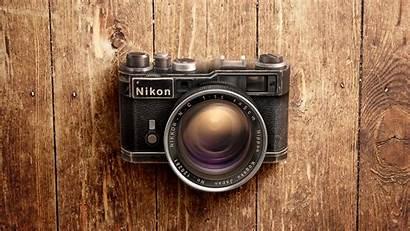 Nikon Camera Roman Dribbble Rangefinder Views