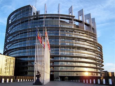 si鑒e parlement europ馥n ile de europe cadre financier pluriannuel le
