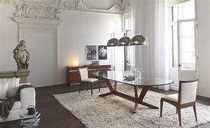Varie soluzioni di arredamento classico per la casa