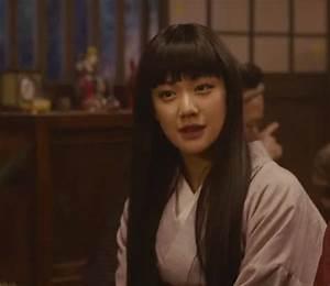 Yu Aoi as Takani Megumi