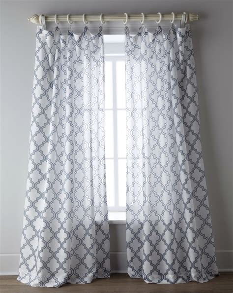 grey and white curtains ikea home design ideas