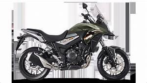 Honda Cb500x 2018 : cb 500 modelo 2018 youtube ~ Nature-et-papiers.com Idées de Décoration